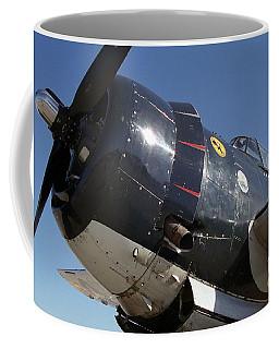 Proud Avenger Coffee Mug