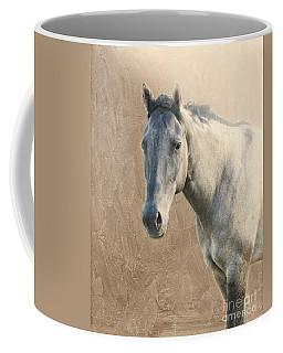 Proud Coffee Mug by Betty LaRue