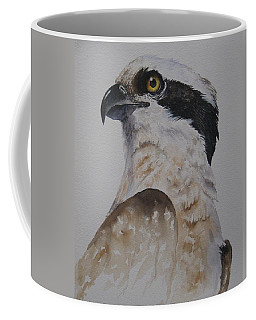 Proud Osprey Coffee Mug