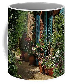 Provencal Alley Coffee Mug