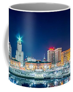 Providence Coffee Mug