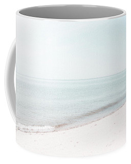 Coffee Mug featuring the photograph Provincetown From Ryder Beach by Brooke T Ryan