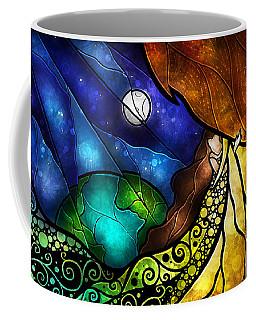 Psalm 91 Coffee Mug