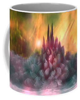 Psychedelic Tendencies   Coffee Mug