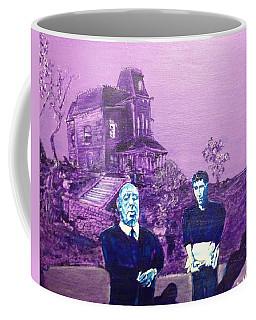 Psycho Set Coffee Mug
