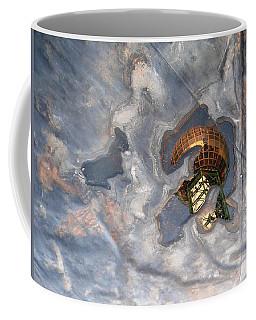 Puddle Of Sunsphere Coffee Mug