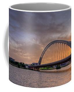 Puente De Lusitania II Coffee Mug