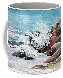 Puerto Vallarta Rocks Coffee Mug