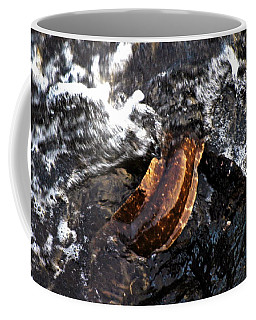 Puhi'ula The Giant Red Eel  Coffee Mug