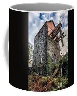 Pump House Coffee Mug