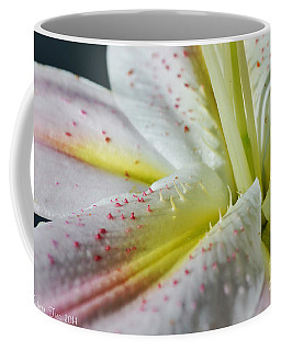 Pure And Fragrant Coffee Mug