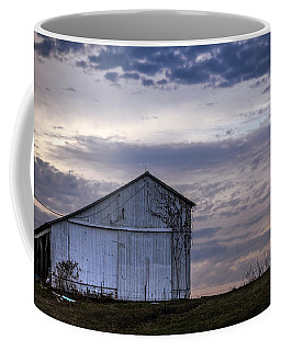Coffee Mug featuring the photograph Pure Country by Sennie Pierson