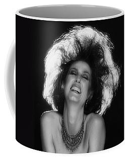 Coffee Mug featuring the photograph Pure Joy by Mark Greenberg