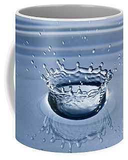 Pure Water Splash Coffee Mug