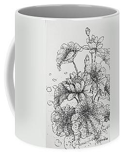 Purity And Beauty Coffee Mug
