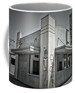 Purity In The Ruins Coffee Mug
