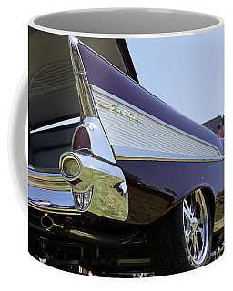 Coffee Mug featuring the photograph Purple And Sexy by Shoal Hollingsworth