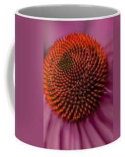 Purple Coneflower Coffee Mug