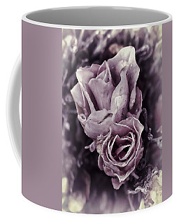 Purple Elegance Coffee Mug