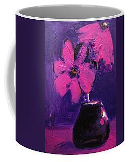 Purple Madness Coffee Mug