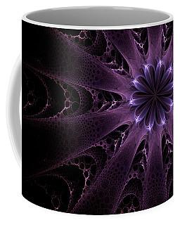 Purple Passion Coffee Mug