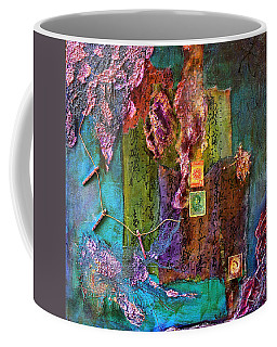 Purple Prose Coffee Mug