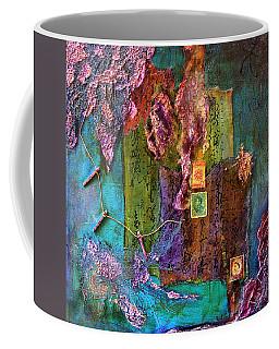 Purple Prose Coffee Mug