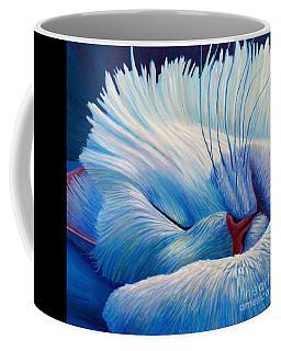 Purr Coffee Mug