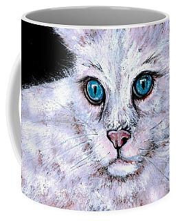 Purrrrrfect Sky Coffee Mug
