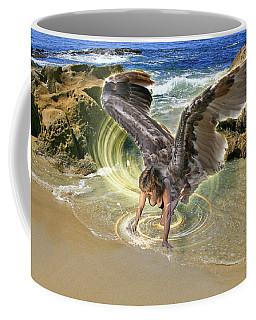 Put Your Trust In Him Coffee Mug