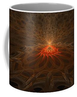 Pyre Coffee Mug
