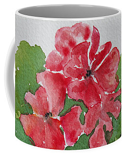 Pzzzazz Coffee Mug by Mary Ellen Mueller Legault
