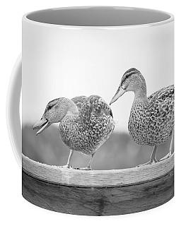 Quack Quack Coffee Mug