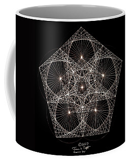 Quantum Star II Coffee Mug