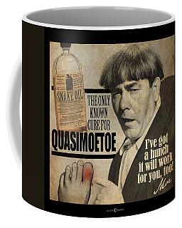 Quasimoetoe Poster Coffee Mug