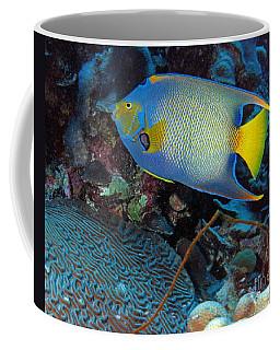 Queen Angel Coffee Mug
