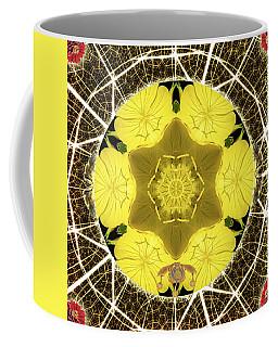Queen Bee-nectar Of Life Coffee Mug