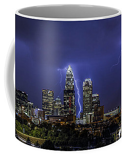 Queen City Strike Coffee Mug