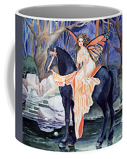 Queen Mab Coffee Mug