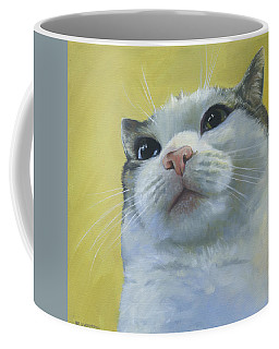 Queen Maizy Coffee Mug