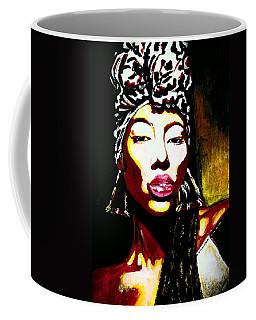 Queen Of Kings Coffee Mug