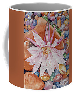 Queen Of The Night I Coffee Mug