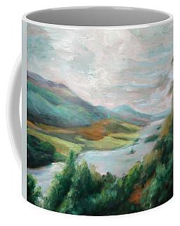 Queen's View Coffee Mug