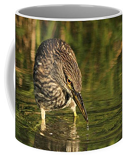 Quench Coffee Mug by Heather King