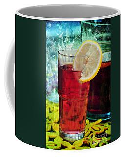 Quench My Thirst Coffee Mug