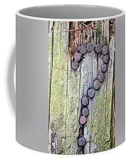Questions  Coffee Mug