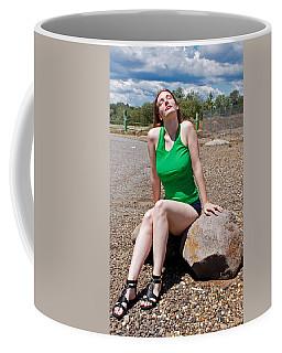 Quiet Bright 2011 Coffee Mug