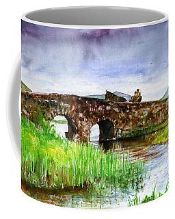 Quiet Man Bridge Ireland Coffee Mug