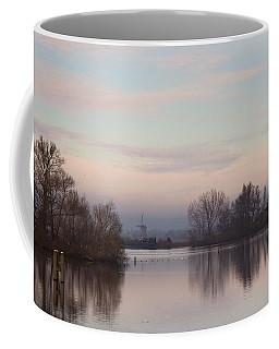 Quiet Morning Coffee Mug