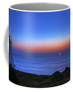Quiet Morning.. Coffee Mug